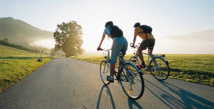 (Рус) Подбираем хороший и удобный велосипед