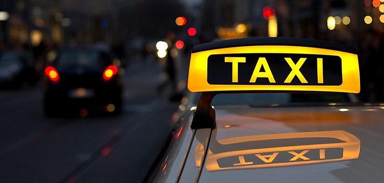 (Рус) Как такси помогает нам в жизни