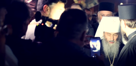 """Московський патріархат погрожує Україні """"чорногорським сценарієм"""""""