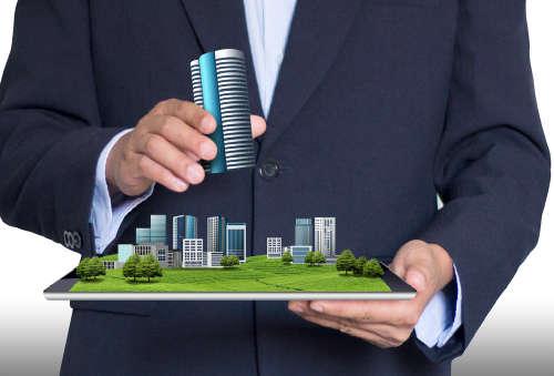 Тенденции аренды коммерческой недвижимости в Киеве