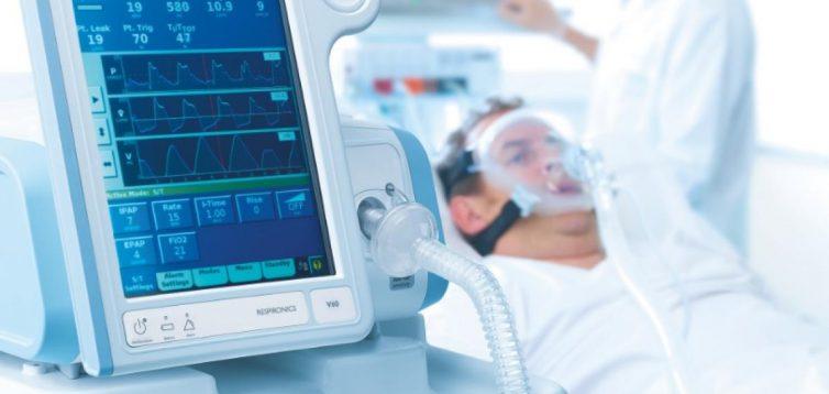 Пандемія серйозно ускладнила імпорт медобладнання
