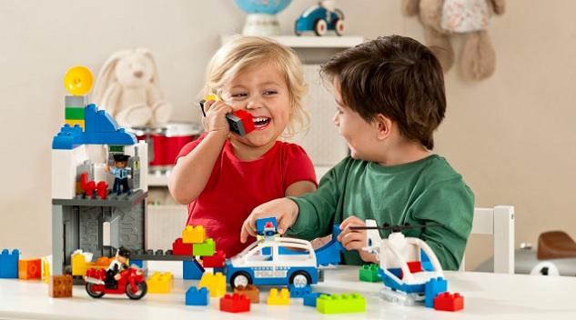 (Рус) Обилие товаров в детском интернет-магазине