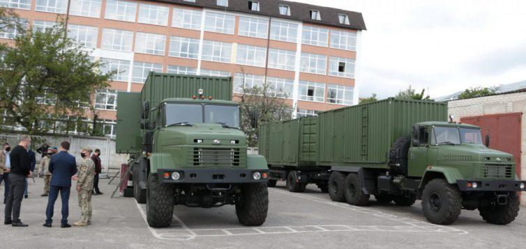 Зрада – армійські КрАЗи замінять МАЗами союзників російських окупантів