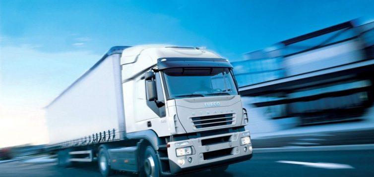 (Рус) Как доставить груз из Европы – Надежная международная доставка