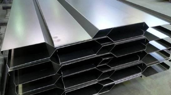 (Рус) Современные технологии гибки листового металла