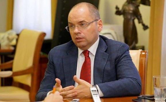 Степанов планує за три роки здійснити медичну реформу