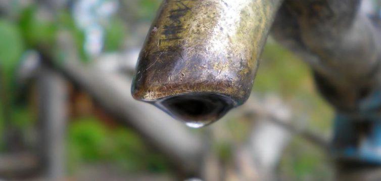 (Рус) Как создать резерв воды в частном доме