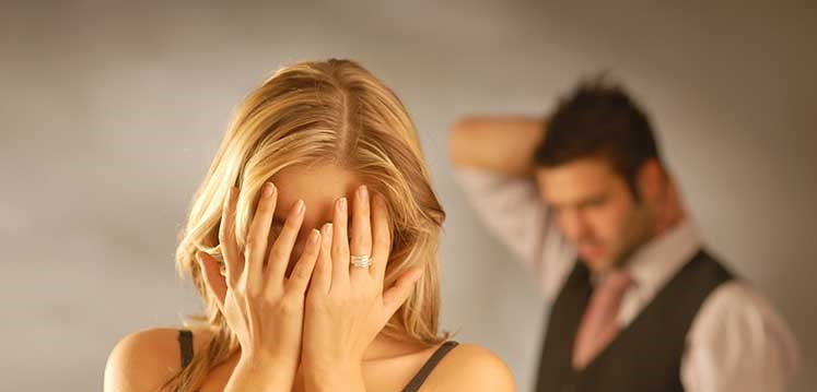 (Рус) Я не смог простить измену жены