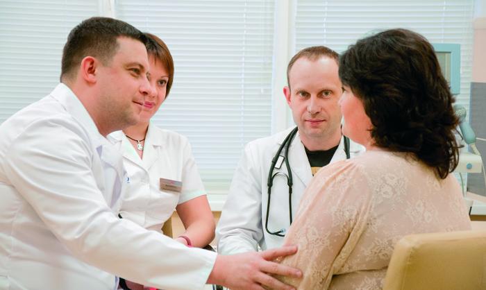 Переваги лікування в клініці Аксімед