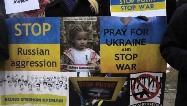 На українські землі повернулись політичні репресії,- МЗС