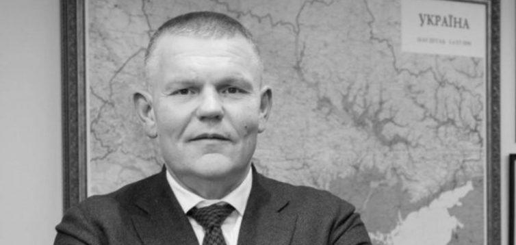 Убийство депутата Давиденка- «Слуга народа» просят не спекулировать и не выдвигать версий