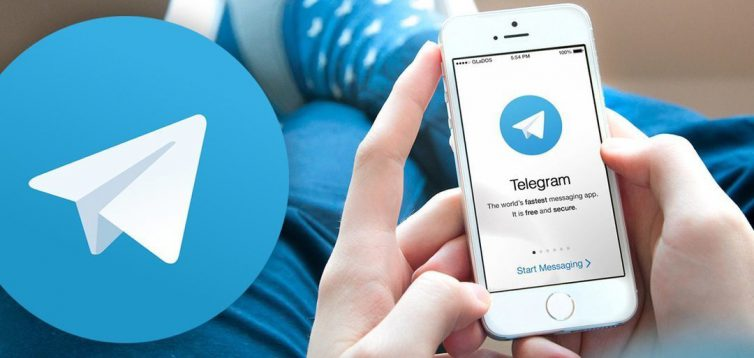 """У """"Слузі народу"""" висунули ідею закриття Telegram в Україні"""