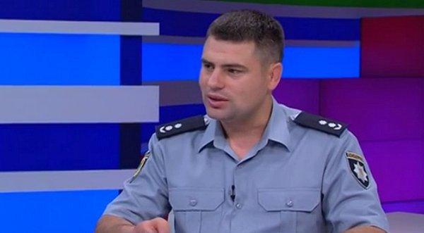 Іщенко, який підтримував сепаратистів, тепер може очолити поліцію Вінниці