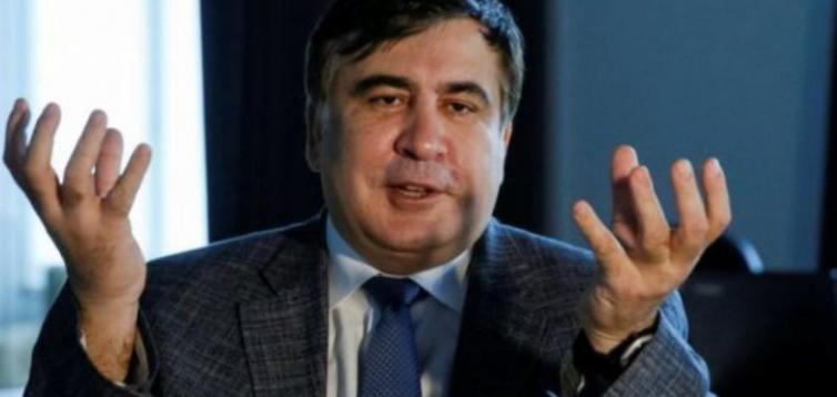 Зеленський хоче, щоб Саакашвілі зайнявся пенсійною реформою