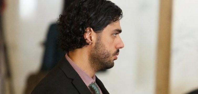 Лерос заявил о сокрытии преступления Офис президента знал о «пленках Ермака»