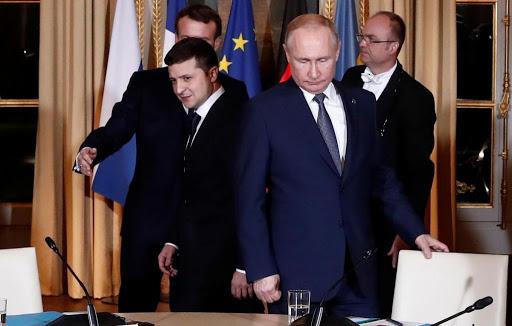 Подробиці переговорів у Мінську. Росія змінила риторику