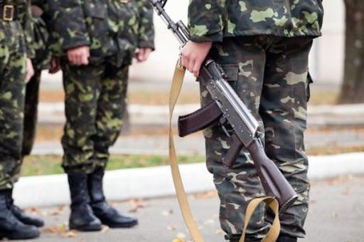 """""""Слуги"""" планують судити українських військових"""