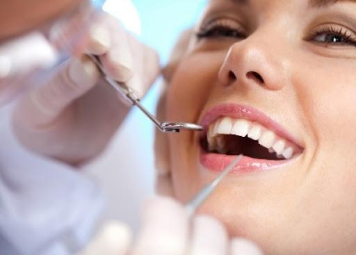 (Рус) Лечение зубов в стоматологической клинике