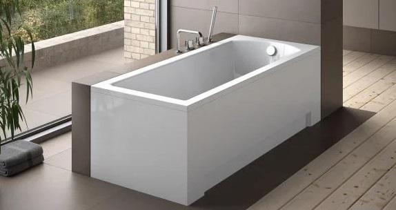 (Рус) Выбор акриловой ванны