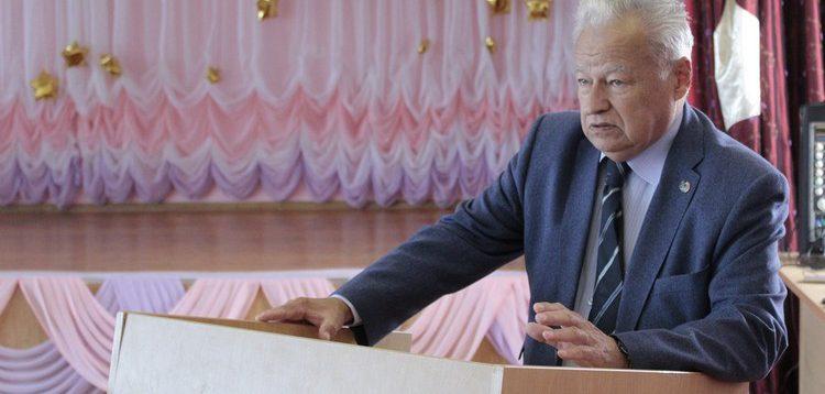 Новий радник Венедіктової виявився людиною контрабандиста Костюка