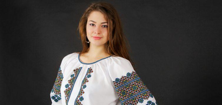 (Рус) Отличные детские блузы для девочек