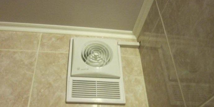 (Рус) Как правильно выбрать вытяжную вентиляцию для санузла