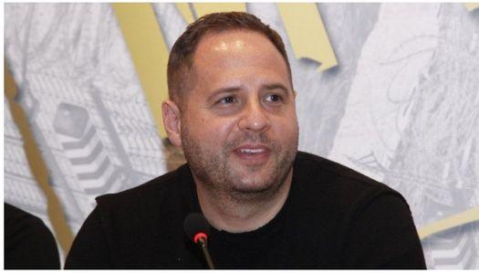 Єрмак розповів про новий формат перемовин по Донбасу