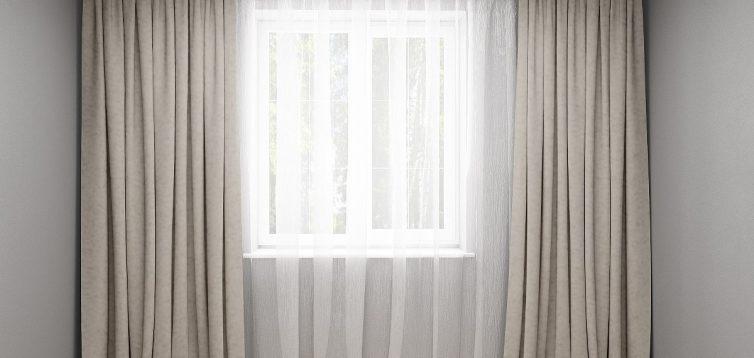 (Рус) Как выбрать шторы