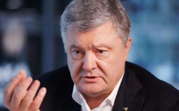 Порошенка хочуть посадити: справу розглядатиме скандальний суддя Сергій Вовк