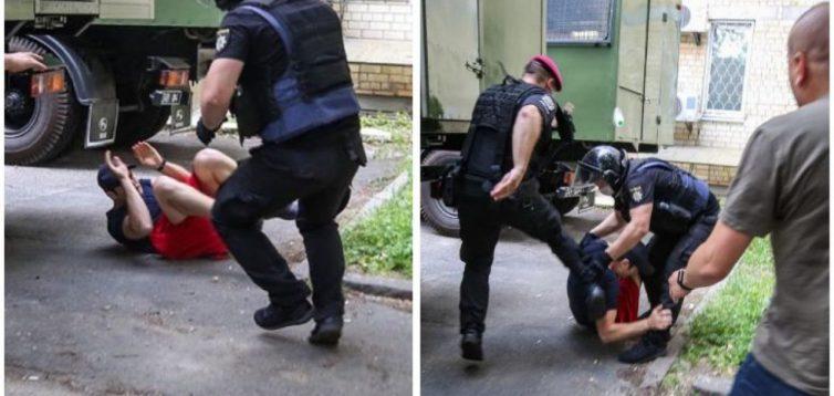 В МВС хочуть посилити покарання за образи поліцейських