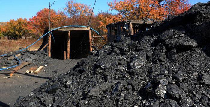 """""""Центренерго"""" замість державного вугілля купує газ у Коломойського"""