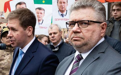 """""""Венедиктова фактично підписала підозру Зеленському"""",- адвокат Порошенка"""