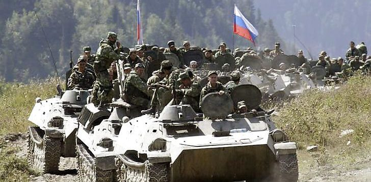 МЗС: Українцям слід готуватись до повномасштабного вторгнення РФ