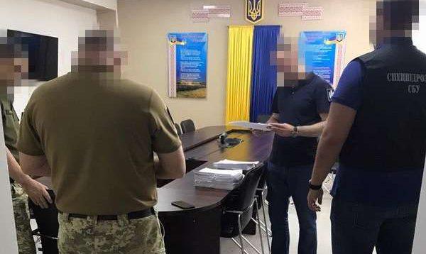 Службовці Міноборони розікрали кошти з будівництва військових містечок, — СБУ