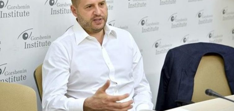"Україна погодилась на ""формулу Штайнмаєра"",- Єрмак"