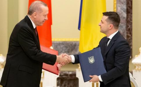 В Україні назріває міжнародний скандал з Туреччиною