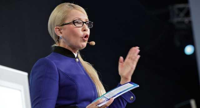 Тимошенко співпрацює з олігархами, хоча стверджує протилежне. Факти