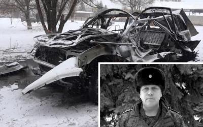 За збитий Росією Іл-76, українська сторона помстилася,- МВС