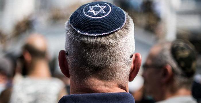(Рус) Шапочный разбор: знаки отличия в еврейских кипах