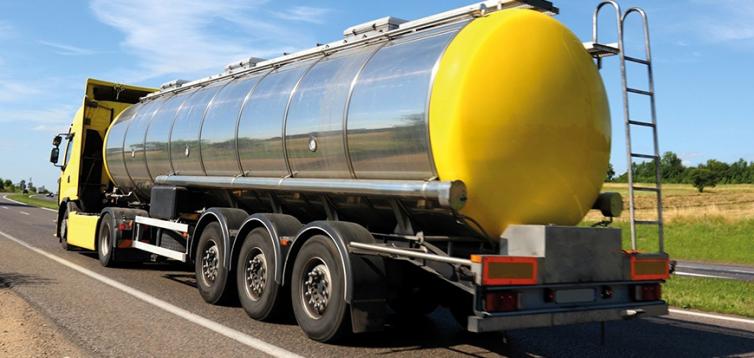 (Рус) Обеспечение комплексного контроля транспортировки нефтепродуктов на всех этапах логистической цепочки