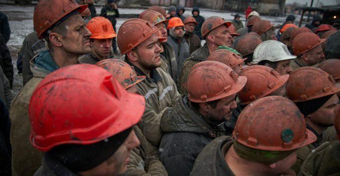 """Підконтрольний Коломойському """"Центренерго"""" виплатив 0,5% боргу шахтарям після обіцянки Зеленського"""