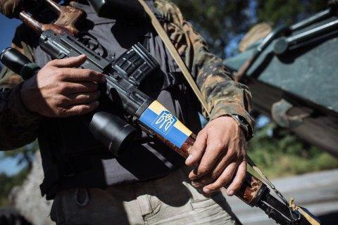 Українську армію скоротять на 40 тисяч,- Міноборони