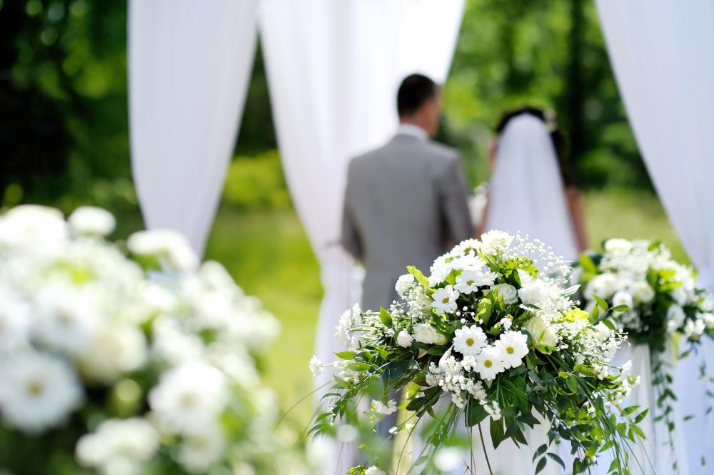 Ідеальне весілля: послуги, без яких не обійтися