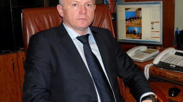 Люстрований начальник часів Януковича знову очолив ДСНС