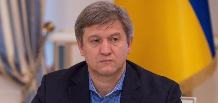 Данилюк: Схоже, Зеленський має домовленість з Путіним