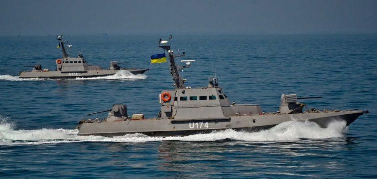 Шевченківський суд не дозволив затримання росіян, що захопили кораблі в Керченській протоці