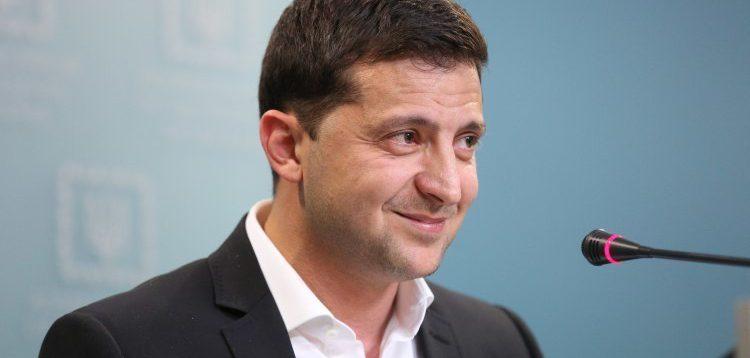 Зеленский обновил состав Нацсовета по антикоррупционной политике «любыми друзьями»