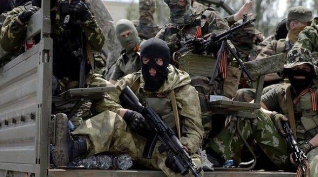 """Терористи """"ДНР"""", щоб спростувати розгром їхніх позицій ЗСУ, запустили фейк"""