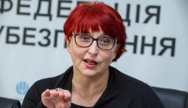 """""""Слуга народу"""" Третьякова заявила, що у безробітних народжуються діти """"дуже низької якості"""""""