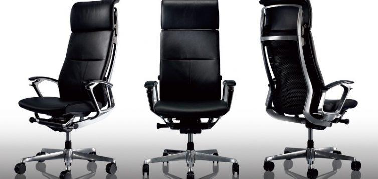 (Рус) Как выбрать и купить офисные кресла в Украине через интернет магазин